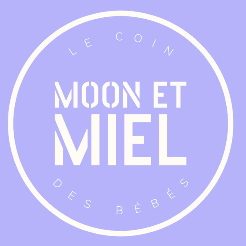 Moon et Miel le coin des bébés